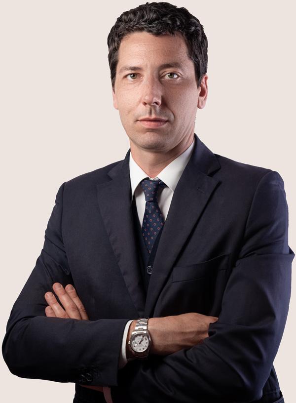 avvocato Gianmaria Pallottini