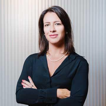 avvocato Alessandra Feduzi