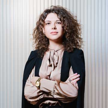 avvocato Francesca Ida Barletta