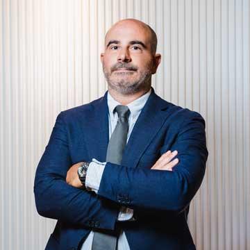 avvocato Giancarlo Scrima