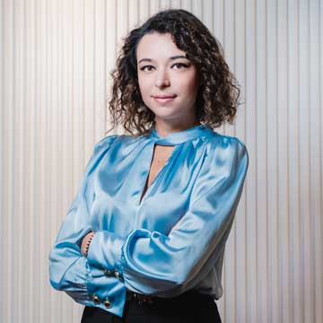 avvocato Giulia Guerriero