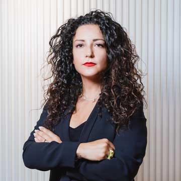 avvocato Mariazzurra La Creta