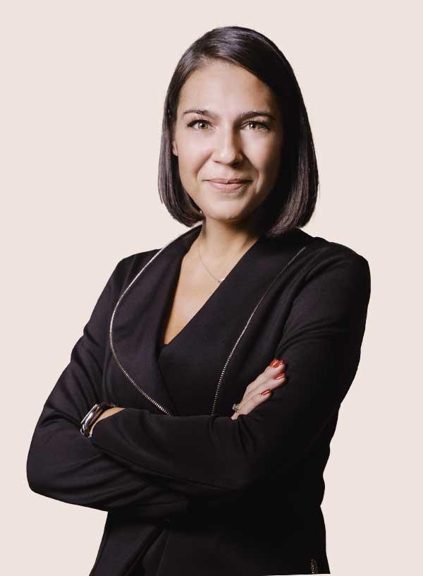 avvocato Rita Ceccucci