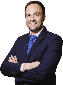 avvocato Niccolò Maria D'Alessandro Studio Legale Parenti